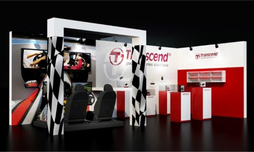 Exhibition stands & Design